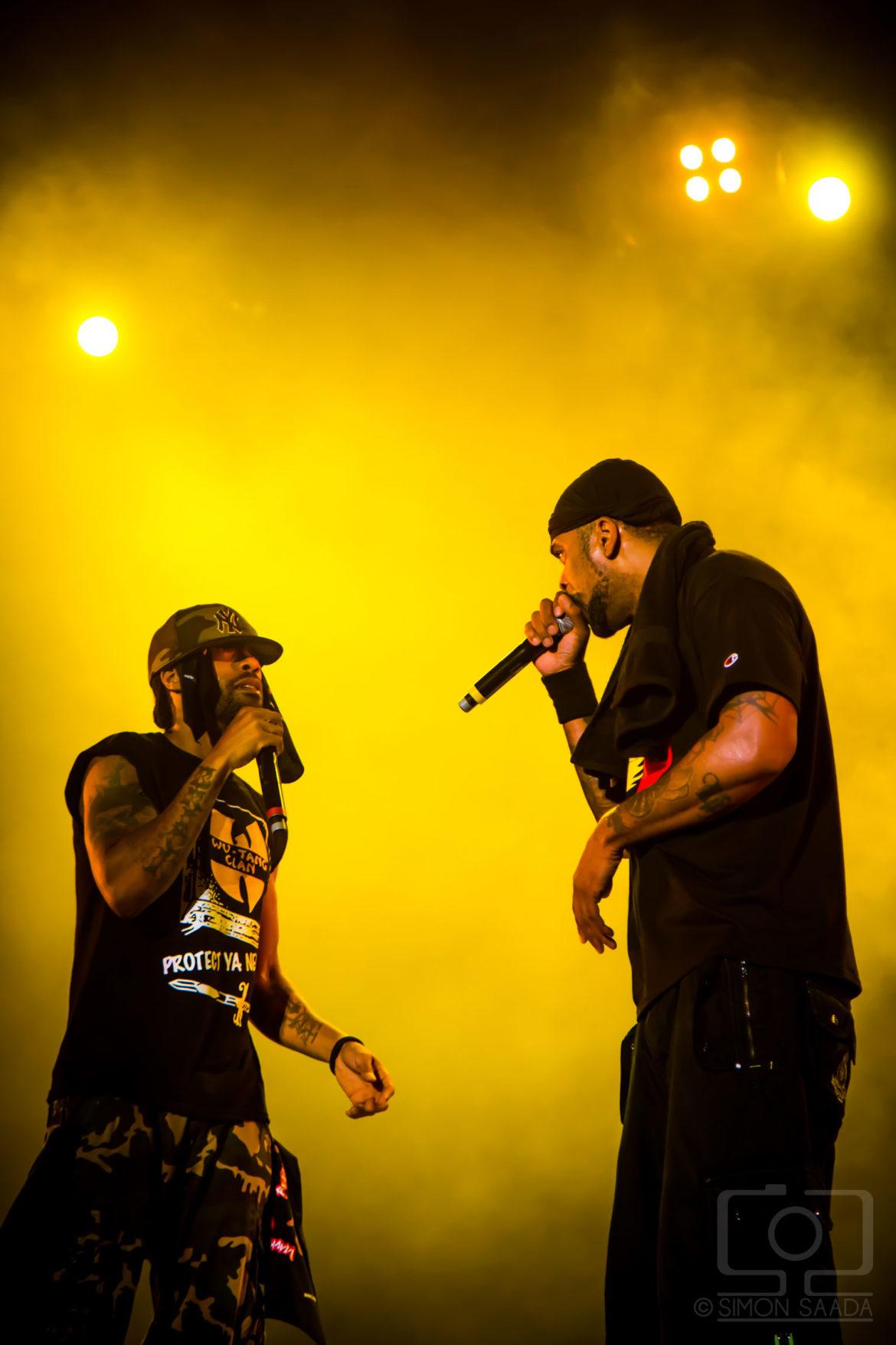 Method Man & Redman (2014)