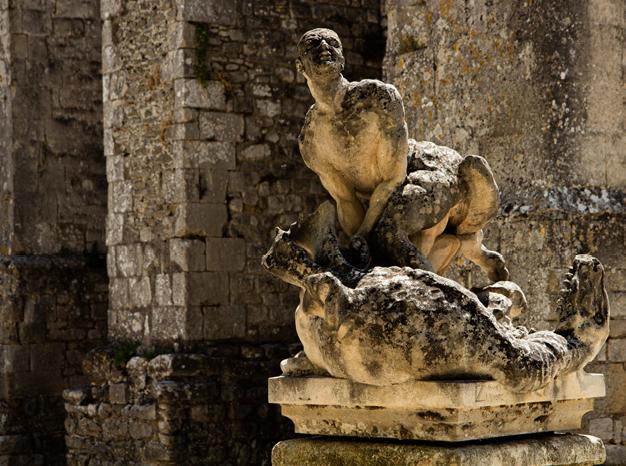 Le mythe de Saint-Véran et la légende de la Coulobre